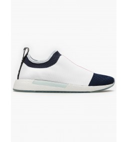 "Tommy Jeans ""Flaga Flexi Sneaker"" White"