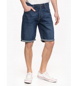 "Lee ""5 Pocket Short"" Spritz"