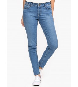 "Wrangler ""Skinny"" Light Feather"