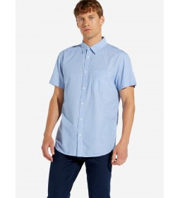 "Wrangler ""1 Pkt Shirt"" Turkish Sea"