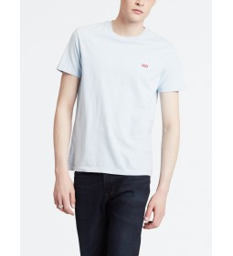 "Levi's ""Original Hm Tee"" Skyway"