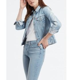 723b217fb936c Kurtki Damskie - Levi's, Wrangler, Lee, Pepe Jeans, Tommy Jeans ...