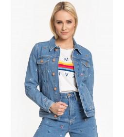 """Tommy Jeans """"Trucker Jacket"""" GRTLB"""