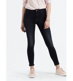 "Levi's ""720 Hirise Super Skinny"" Get To The Point"