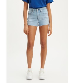"Levi's ""501® High Rise Short"" Dibs W/ Tape Short"