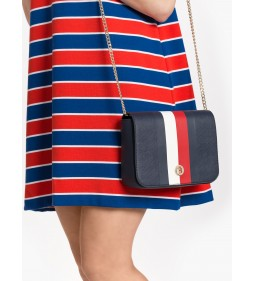 "Tommy Hilfiger ""Honey Crossover Corp"" Blue"