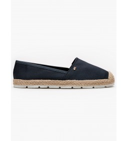 "Tommy Hilfiger ""Basic Sporty Flat"" Midnight"
