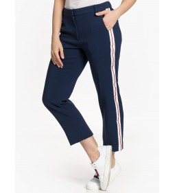 "Tommy Jeans ""Side Stripe Pant"" Blue"