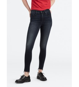 "Levi's ""Mile High Super Skinny"" Rogue Wave"