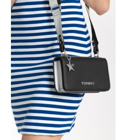 "Tommy Hilfiger ""Statement Crossover"" Black"