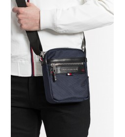 "Tommy Hilfiger ""Elevated Mini Report"" Navy"
