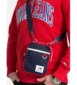 "Tommy Jeans ""Urban Tech Reporter"" Blue"