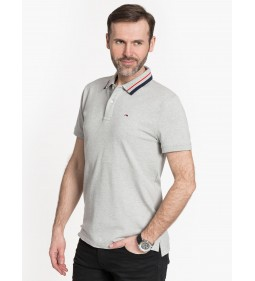 "Tommy Jeans "" Polo Classics"" Grey"