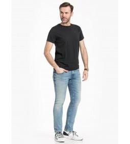 """Tommy Jeans """"Original Jersey"""" Black"""