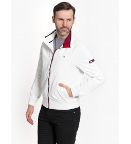 "Tommy Jeans ""Essential Casual Bomber"" White"