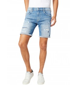 "Pepe Jeans ""Cane Short"" GQ4"
