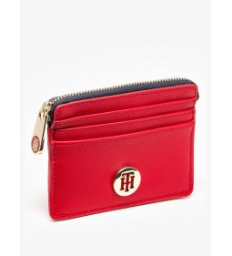 "Tommy Hilfiger ""Honey Cc Holder"" Red"