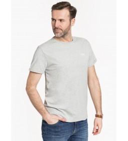 "Tommy Jeans ""Moderm Jaspe Tee"" Grey"