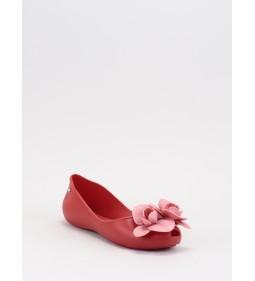 """Zaxy """"Flower Fem"""" Czerwony"""
