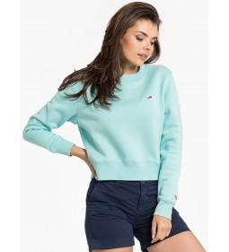 "Tommy Jeans ""Side Seam Detail"" Mint"
