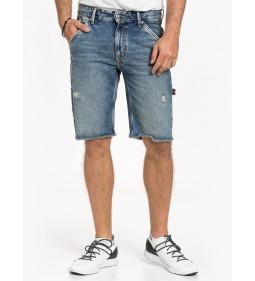 """Tommy Jeans """"Carpenter Short"""" Denim"""