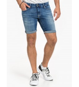 "Tommy Jeans ""Scanton Short"" Denim"