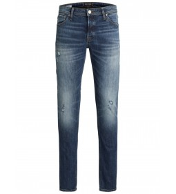 "Jack & Jones ""Glenn"" Blue Denim"