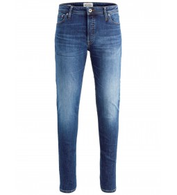 "Jack & Jones ""Tim"" Blue Denim"