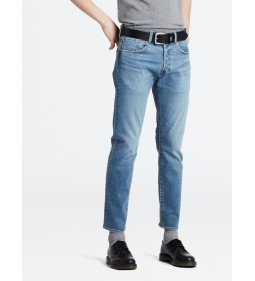 "Levi's ""501® Slim Taper"" Ironwood Overt"