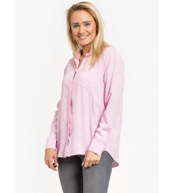 "Lee ""One Pocket Shirt"" Frost Pink"