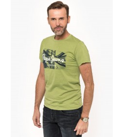 "Pepe Jeans ""Dacey"" Green"