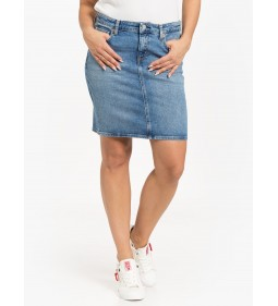 """Tommy Jeans """"Regular Denim Skirt"""" 911"""