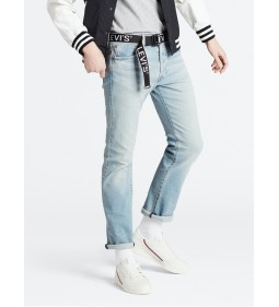 "Levi's ""501® Original Fit"" Conneflower Tint Overt"