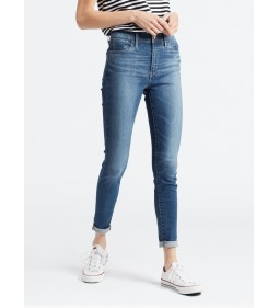 "Levi's ""720 Hirise Super Skinny"" Love Ride T2"