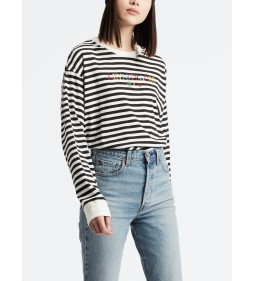Levi's Graphic Long Sleeve Tee
