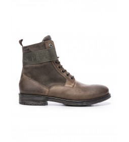 "Pepe Jeans ""Tom Cut Mix Space"" Brown"