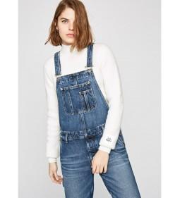 """Pepe Jeans """"Drew"""" 000 DUA LIPA"""