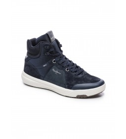 """Pepe Jeans """"Sneakers High Top Slate Pro Boot"""""""