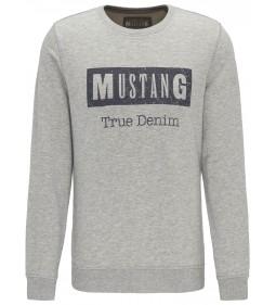 """Mustang Ben C Basic"""" Grey"""