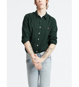 "Levi's ""Battery Hm Shirt"" Pine Grove"