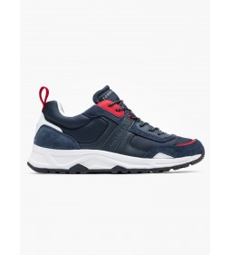 """Tommy Hilfiger """"Fashion Mix Sneaker"""" Red"""