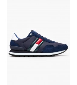 """Tommy Jeans """"Lifestyle Sneaker"""" Ink"""