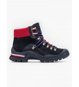 "Tommy Hilfiger ""Corporate Outdoor Boot"" Blue"